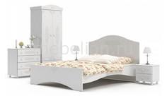 Гарнитур для спальни Ассоль Компасс мебель