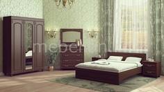 Гарнитур для спальни Элизабет Компасс мебель