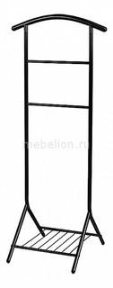 Вешалка для костюма A2514В черная Петроторг