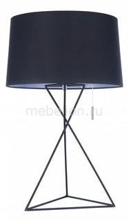 Настольная лампа декоративная Gaudi MOD183-TL-01-B Maytoni