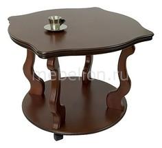 Стол журнальный Берже 4 Мебелик