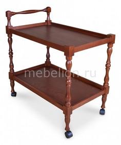 Сервировочный стол Бридж Мебелик