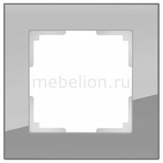 Рамка на 1 пост Favorit WL01-Frame-01 Werkel