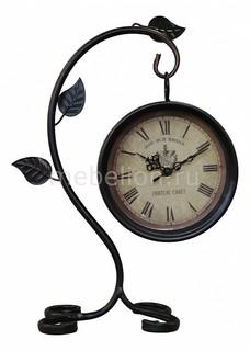 Настольные часы (24х35 см) H2382 Петроторг