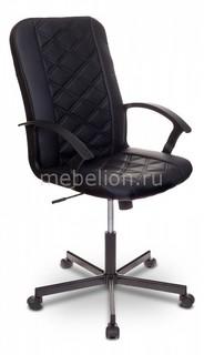 Кресло компьютерное CH-550/BLACK Бюрократ
