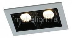 Встраиваемый светильник Grill A3153PL-2BK Arte Lamp