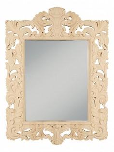 Зеркало настенное Camilla Этажерка