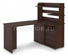 Стол компьютерный Домино СР-165 МЭРДЭС