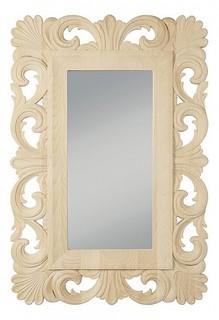 Зеркало настенное Gerda Этажерка