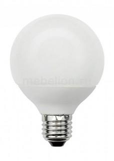 Лампа компактная люминесцентная E27 15Вт 2700K G8015270027 Uniel