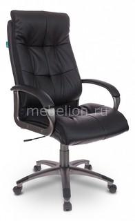 Кресло для руководителя CH-824/BLACK Бюрократ