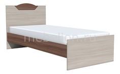 Кровать односпальная Рива НМ 014.42 Silva