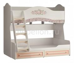 Кровать двухъярусная Алиса Mebelson