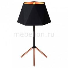 Настольная лампа декоративная Alegro 06517/01/30 Lucide