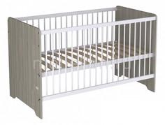 Кроватка Polini Simple Nordic