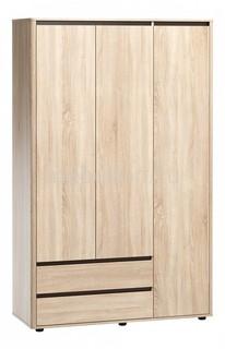 Шкаф платяной Тампере Wood Craft