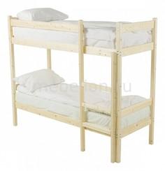 Кровать двухъярусная Тасмано Т2 Green Mebel