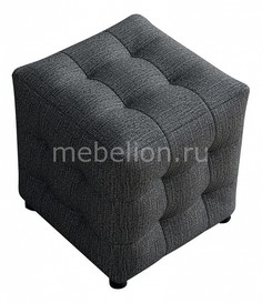 Пуф Grey 40-40-4 Sonum