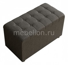 Банкетка-сундук Grey 80-40-4 Sonum