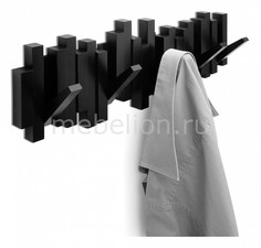 Вешалка настенная (46х18 см) Sticks 318211-040 Umbra