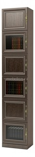Шкаф книжный Карлос-41 ВМФ