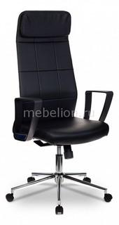 Кресло для руководителя T-995ECO/BLACK Бюрократ