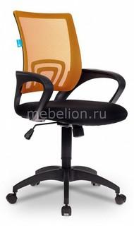 Кресло компьютерное CH-695/OR/BLACK Бюрократ