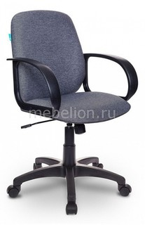 Кресло компьютерное CH-808-LOW/G Бюрократ