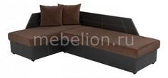 Диван-кровать Андора Мебелико