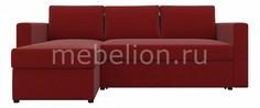 Диван-кровать Турин Мебелико