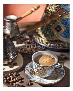 Панно (40х50 см) Кофе 1738024 Ekoramka