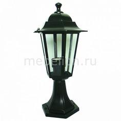 Наземный низкий светильник Erguvan HRZ00001003 Horoz Electric