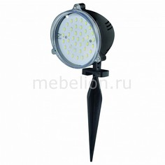 Наземный низкий светильник Safran HRZ00000955 Horoz Electric