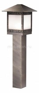 Наземный низкий светильник Novara 2644/1A Odeon Light