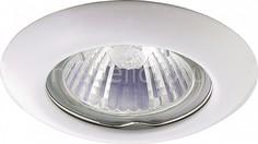 Встраиваемый светильник Tor 369111 Novotech