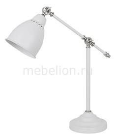 Настольная лампа офисная Cruz 3372/1T Odeon Light