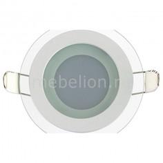 Встраиваемый светильник Clara-6 HRZ00000346 Horoz Electric