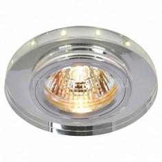 Встраиваемый светильник Wagner A5958PL-1CC Arte Lamp