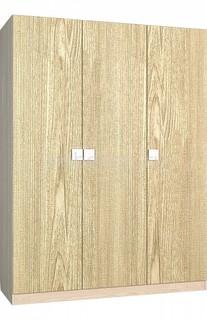 Шкаф платяной Александрия АМ-10 Компасс мебель