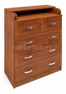 Комод пеленальный Малыш-13 МФ Мастер