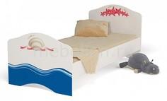 Кровать Ocean Advesta