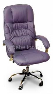 Кресло для руководителя Бридж КВ-14-131112-0407 Креслов