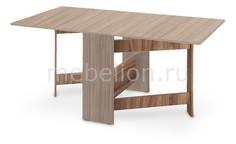 Стол обеденный М 02 Олимп мебель
