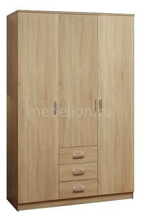Шкаф платяной 06.291 Олимп мебель