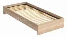 Кровать односпальная Kann KBW 209 Skyland