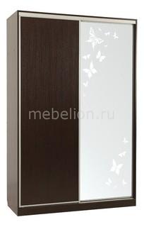 Шкаф-купе Гранд 1-600 Mebelson