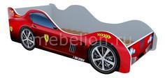 Кровать-машина Феррари M005 Кровати машины
