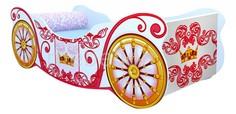 Кровать Корона K001 Кровати машины