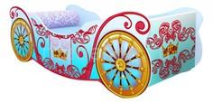 Кровать Корона K005 Кровати машины