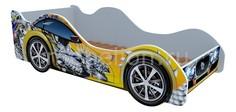 Кровать-машина Дракон M026 Кровати машины